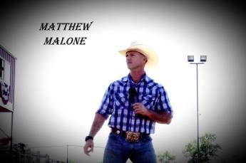 matthew malone